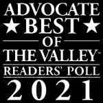 Advocate Best of the Valley Readers' Poll